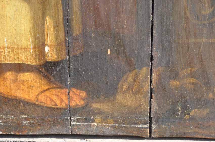 schilderij restauratie olieverf paneel  (5)