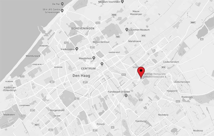 Meubelrestauratie Den Haag