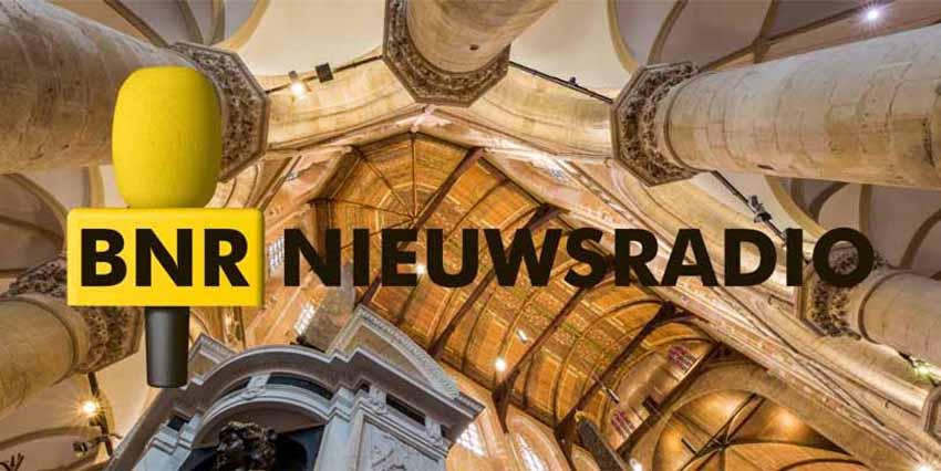 BNR Bouwmeesters Ramses Hertman Nieuwe Kerk Delft
